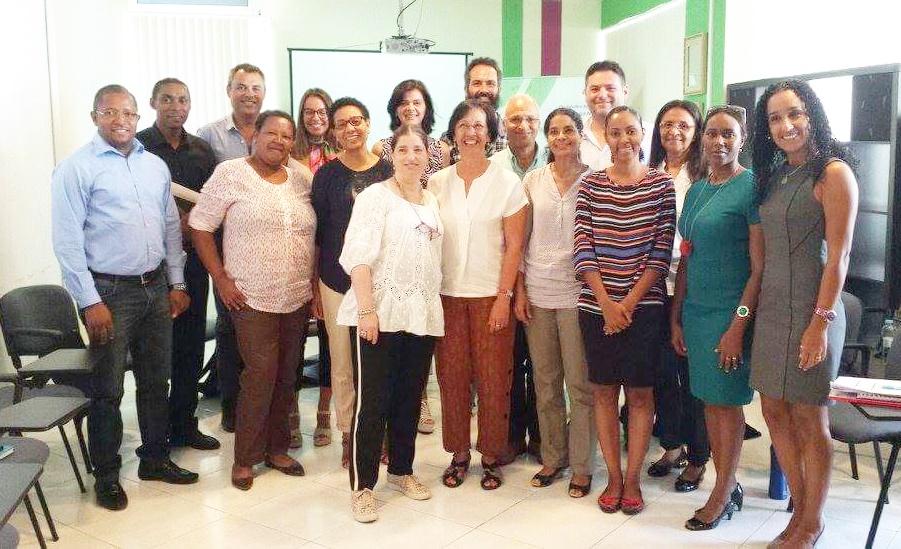 Encuesta nutricional Cabo Verde proyecto pervemac2