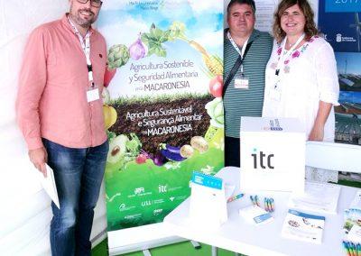Innovagro Canarias 2017
