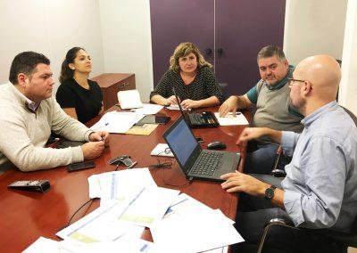 Elaboración Informe Intermedio 2017