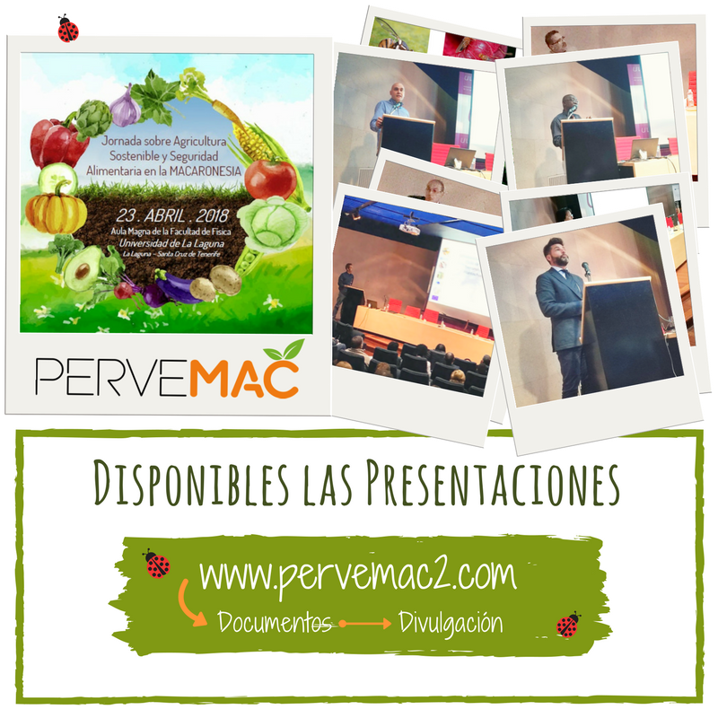 Presentaciones Jornadas Abril 2018