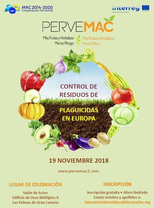 Workshop Control de Plaguicidas en Europa