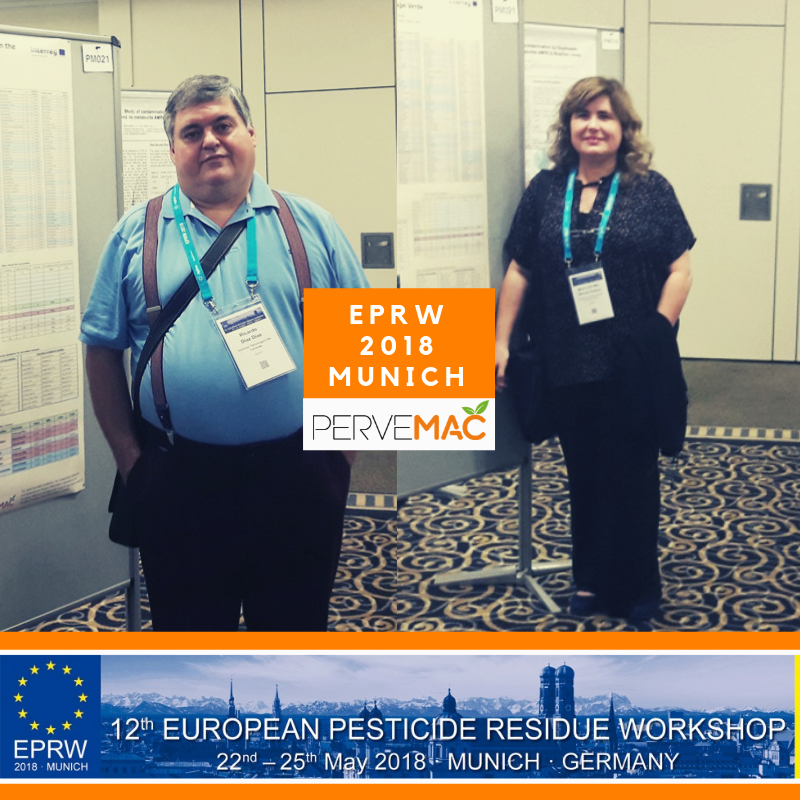 Pervemac EPRW 2018