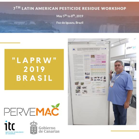 Pervemac Brasil 2019