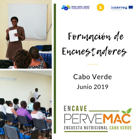 ENCAVE PERVEMAC2 2019