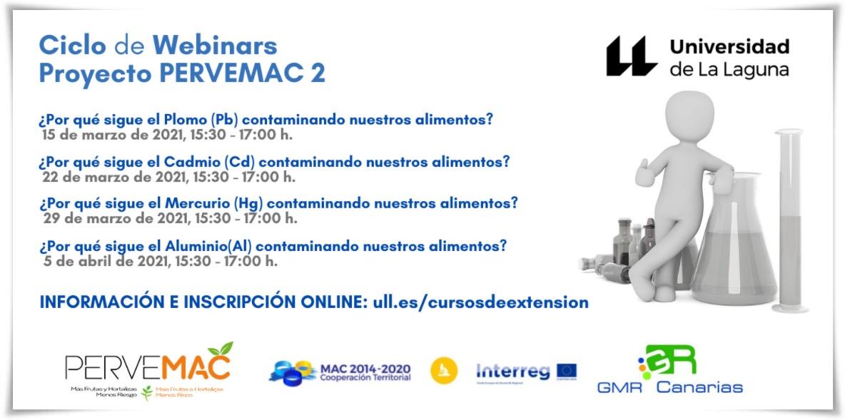 PERVEMACII_ULL Toxicología_Ciclo Webinars