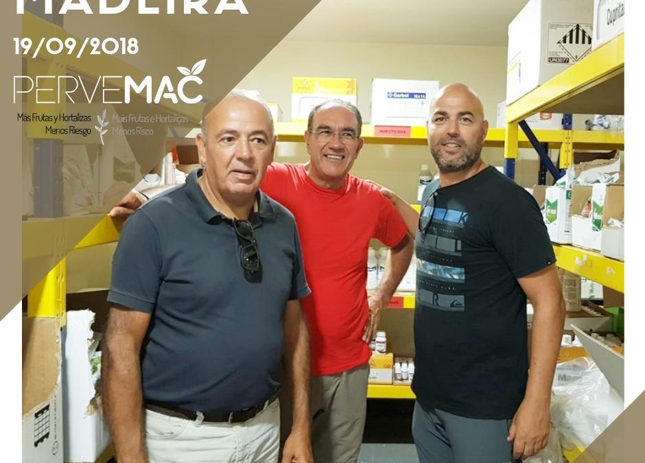 Madeira 19.09.2018