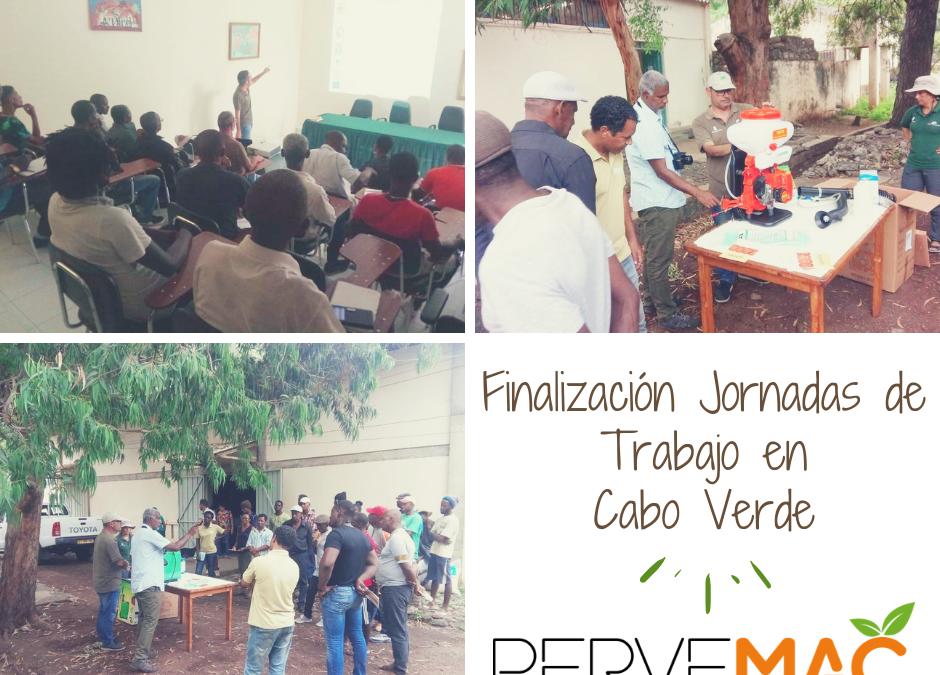 PervemacII Cabo Verde