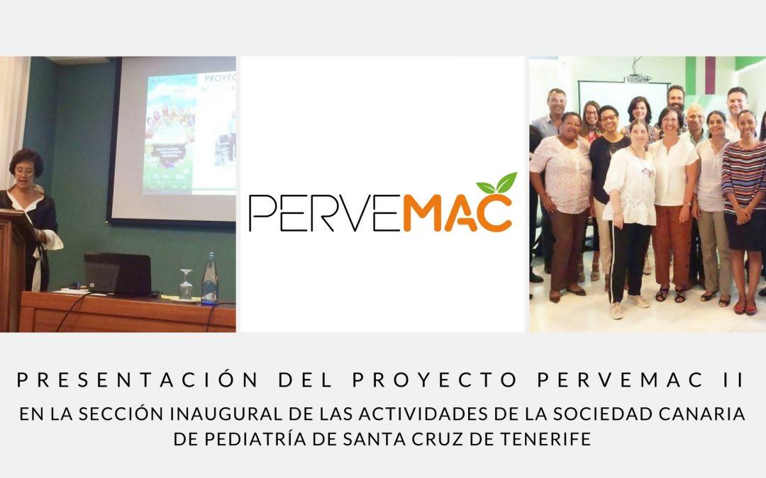 Pervemac2 dia nacional pediatría